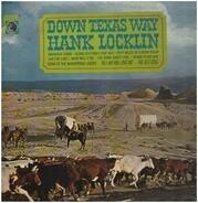 Hank Locklin - Down Texas Way