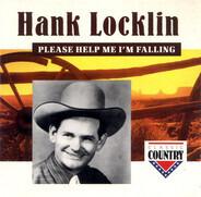 Hank Locklin - Please Help Me I'm Falling