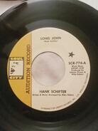 Hank Schifter - Long John / How or When