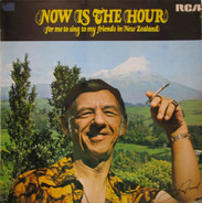 Hank Snow And His Rainbow Ranch Boys - Now Is The Hour For Me To Sing To My Friends In New Zealand