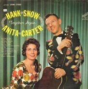 Hank Snow & Anita Carter - Together Again