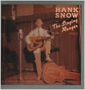 Hank Snow - The Singing Ranger Vol.2