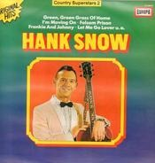 Hank Snow - Country Superstars 2