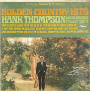 Hank Thompson And His Brazos Valley Boys - Golden Country Hits