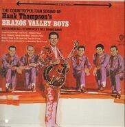 Hank Thompson And His Brazos Valley Boys - The Countrypolitan Sound Of Hank Thompson's Brazos Valley Boys