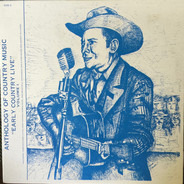 Hank Williams - Early Country Live Volume 1