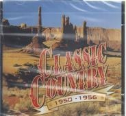Hank Williams / Johnny Cash - Classic Country 1950-1956