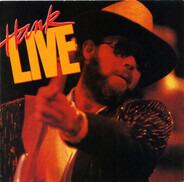 Hank Williams Jr. - Hank Live