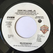 Hank Williams Jr. - Major Moves