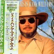 Hank Williams Jr. - This Is Hank Williams Jr.