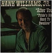 Hank Williams Jr. - After You / Pride's Not Hard To Swallow
