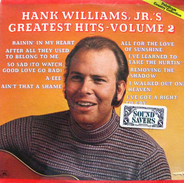 Hank Williams Jr. - Hank Williams Jr.'s Greatest Hits Volume 2