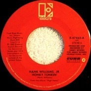 Hank Williams Jr. - Honky Tonkin'