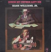 Hank Williams Jr. - Songs My Father Left Me