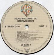 Hank Williams Jr. - Strong Stuff