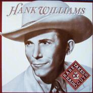 Hank Williams - Rare Takes & Radio Cuts