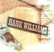 Hank Williams - The Best!