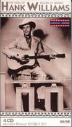 Hank Williams - The King Of Hillbilly Music