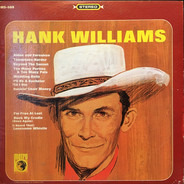 Hank Williams With His Drifting Cowboys - Hank Williams