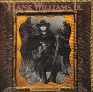 Hank Williams Jr - Lone Wolf
