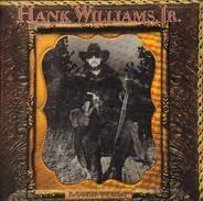 Hank Williams Jr. - Lone Wolf