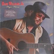 Hank Williams, Jr., Hank Williams Jr. - Major Moves