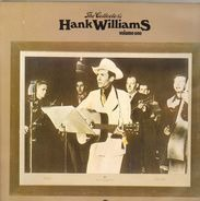 Hank Williams - The Collector's Hank Williams Volume One