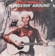 Hank Williams - Wanderin' Around