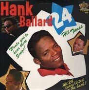 Hank Ballard - Hit Tunes