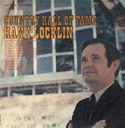 Hank Locklin - Country Hall of Fame