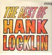 Hank Locklin - The Best Of Hank Locklin