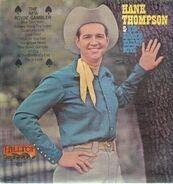 Hank Thompson - The New Rovin' Gambler