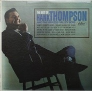 Hank Thompson And His Brazos Valley Boys - The Best Of Hank Thompson And The Brazos Valley Boys