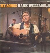 Hank Williams, Jr. - My Songs