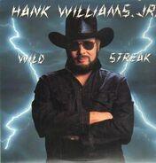 Hank Williams Jr. - Wild Streak