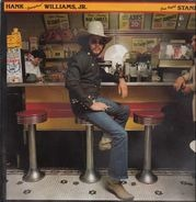 Hank Williams, Jr. - One Night Stands