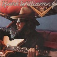 Hank Williams Jr. - Five - O