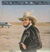 Hank Williams Jr. - High Notes