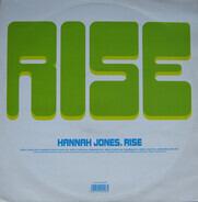 Hannah Jones - Rise
