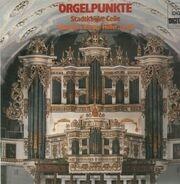 Hannelore Riedler-Höller - Orgelpunkte - Stadtkirche Celle