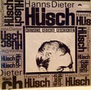 Hanns Dieter Hüsch - Chansons, Gedichte, Geschichten