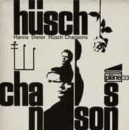 Hanns Dieter Hüsch - Chansons