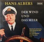 Hans Albers - Der Wind Und Das Meer