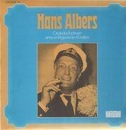 Hans Albers - Originalaufnahmen Eines Unvergessenen Künstlers
