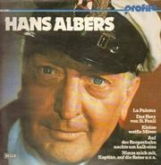 Hans Albers - Profile