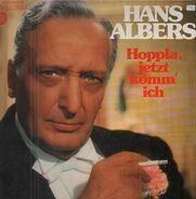 Hans Albers - Hoppla, Jetzt Komm' Ich