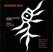 Hans-Joachim Roedelius , Global Trotters - Volume 1: Drive