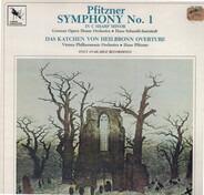 Hans Pfitzner - Symphony No. 1 In C Sharp Minor
