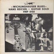 Hans Reichel - Wichlinghauser Blues