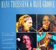 Hans Theessink & Blue Groove - Live